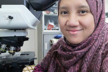 Lulusan Doktor IPB University Ini Jelaskan Keunikan Kelelawar