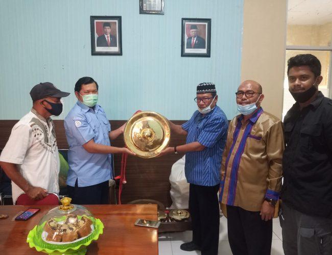 Dukung Kaombo KKP Perkuat Masyarakat Hukum Adat di Wakatobi