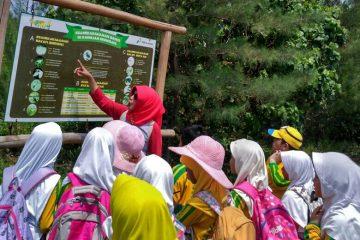 Internalisasi Perubahan Iklim dalam Kurikulum Pendidikan