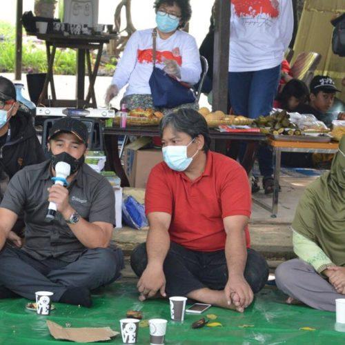 BKSDA Jakarta Kembali Gelar Ngonser, Ngobrol Lingkungan dan Hutan Lestari