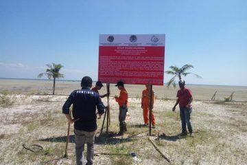 PN Belitung Vonis PT PAN Bayar Rp 1,15 Miliar untuk Kasus Reklamasi Tanpa Izin