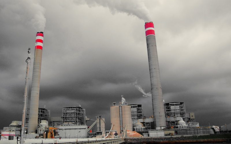 Turunkan GRK, Pemerintah Perkuat Kebijakan Industri Energi Baru dan Terbarukan