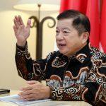 Kerjasama Indonesia-Jerman Dukung Pembangunan Infrastruktur Hijau