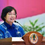 Tradisi Baru, Menteri LHK Beri Penghargaan Pejuang Lingkungan dan Kehutanan